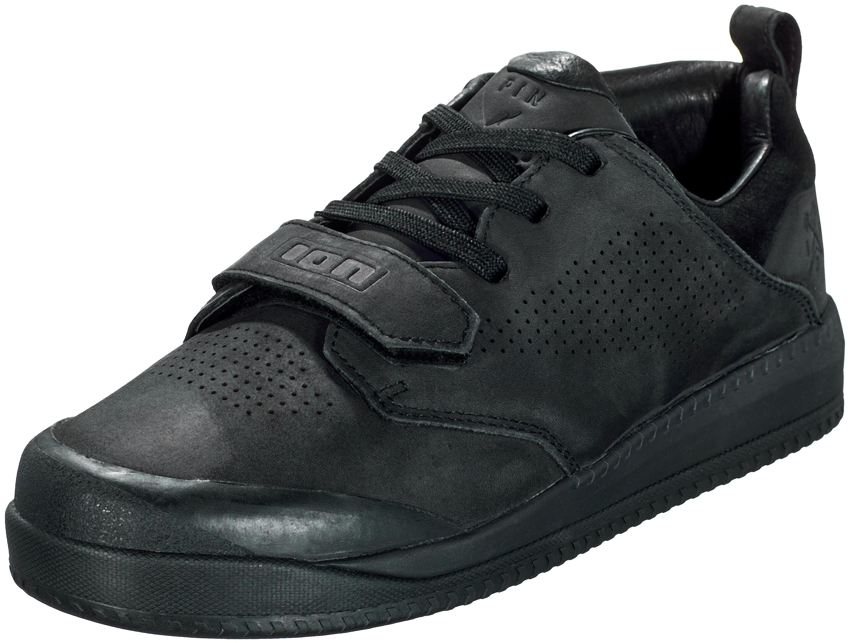 ION Shoe Scrub Select cycling shoes loam brown